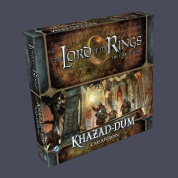 FFG - Lord of the Rings LCG: Khazad-Dum Campaign - EN