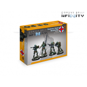 Infinity: Frontoviks, Assault Separated Bat - EN