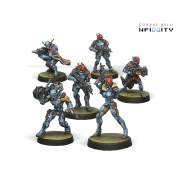 Infinity: Neoterran Capitaline Army (PanOceania Sectorial Starter Pack) - EN