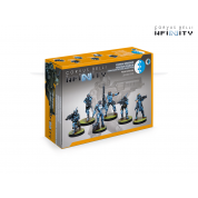 Infinity: Varuna Immediate Reaction Division (Panoceania Sectorial Starter Pack) - EN