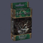 FFG - Lord of the Rings LCG: Return to Mirkwood - EN
