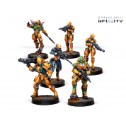 Infinity: Invincible Army (Yu Jing Sectorial Starter Pack) - EN