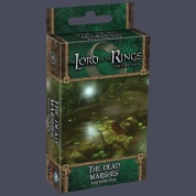 FFG - Lord of the Rings LCG: The Dead Marshes - EN