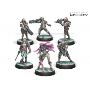 Infinity: The Steel Phalanx (ALEPH Sectorial Starter Pack) - EN