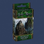 FFG - Lord of the Rings LCG: The Hills of Emyn Muil - EN