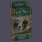 FFG - Lord of the Rings LCG: The Hunt for Gollum - EN