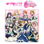 Weiß Schwarz - Booster Display: Love Live! Feat. School Idol Festival Vol.3~6th Anniversary~ (16 Packs) - JP