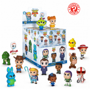 Funko Mystery Minis - Toy Story 4 Display Box (12 figures random packaged)