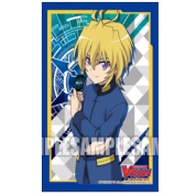 Bushiroad Sleeve Collection Mini - CardFight !! Vanguard Vol.392 (70 Sleeves)