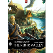 Haspelknecht: The Ruhr Valley expansion - EN