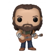 Funko POP! WWE: Elias (w/ guitar) Vinyl Figure 10cm
