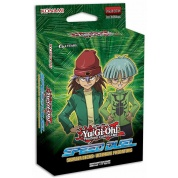 YGO - Speed Duel Starter Decks Ultimate Predators (8 Packs) - EN