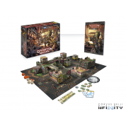 Infinity: Operation: Red Veil (2 players introductory Battle Pack) - EN