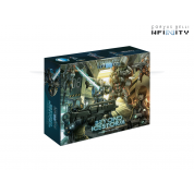 Infinity: Beyond Icestorm Expansion Pack - EN