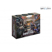Infinity: Beyond Coldfront Expansion Pack - EN