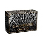 Game of Thrones Collector's Chess Set - EN