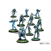 Infinity: Spiral Corps Army Pack - EN