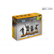 Infinity: Zhayedan Intervention Troops - EN