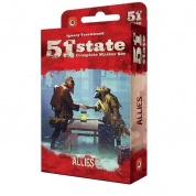 51st State: Master Set – Allies - EN