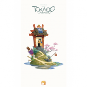 Tokaido: Crossroads (New Edition) - EN