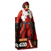 Star Wars VII. - 50cm Figures Wave 1 - Poe Dameron (Case of 6)