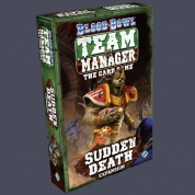 FFG - Blood Bowl Team Manager: Sudden Death - EN