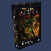FFG - Chaos in the Old World: The Horned Rat - EN