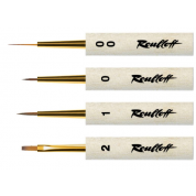 Roubloff Fine-Art Brush - Set Miniature