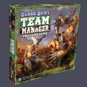 FFG - Blood Bowl Team Manager - EN