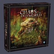 FFG - Chaos in the Old World - EN