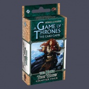 FFG - A Game of Thrones LCG: The Horn that Wakes (The Kingsroad Cycle) - EN