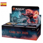 MTG - Core Set 2020 Booster Display (36 Packs) - SP