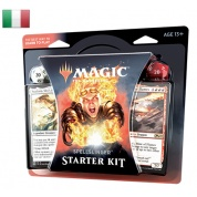 MTG - Core Set 2020 Starter Kit Display (12 Kits) - IT