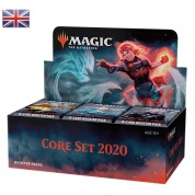 MTG - Core Set 2020 Booster Display (36 Packs) - EN