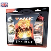 MTG - Core Set 2020 Starter Kit Display (12 Kits) - EN