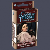 FFG - A Game of Thrones LCG: The House of Black and White - EN