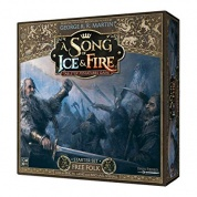 A Song Of Ice And Fire - Free Folk Starter Set - EN
