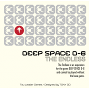 Deep Space D-6: The Endless - EN