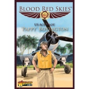 Blood Red Skies - F4U Corsair Ace: 'Pappy' Boyington - EN
