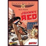 Blood Red Skies - Johnny Red Ace - EN