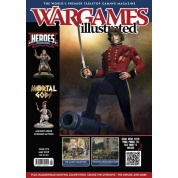 Wargames Illustrated 379 May 2019 Edition - EN
