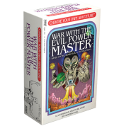 Choose Your Own Adventure: War with the Evil Power Master - EN