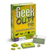 Geek Out! TableTop Edition - EN