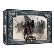 A Song Of Ice And Fire - Tully Cavaliers - EN