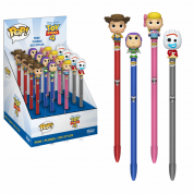 Funko POP! Homewares - Toy Story 4 Pen Toppers (CDU 16 Pieces)