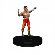 WWE HeroClix: Eddie Guerrero Expansion Pack (4 Units) - EN