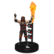 WWE HeroClix: Kane Expansion Pack (4 Units) - EN