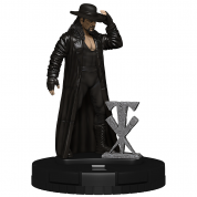 WWE HeroClix: Undertaker Expansion Pack (4 Units) - EN
