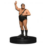 WWE HeroClix: Andre the Giant Expansion Pack (4 Units) - EN