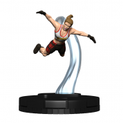 WWE HeroClix: Ronda Rousey Expansion Pack (4 Units) - EN